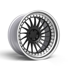 "3SDM FORGED 3.04 FR Flad center 15""(3SDM F10)"