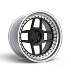 "3SDM FORGED 3.72 FR Flad Center 15""(3SDM F136)"