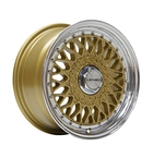 "Lenso BSX 15""(715BLANK20BSXGOL20498)"