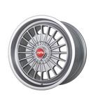 """Raffa RS-02 18""""(M19236C08182120 red cap)"""