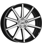 "AEZ Straight 17""(AST70BP45)"