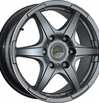 """Avus GRIZZLY 17""""(GRI070175108050731A0)"""