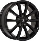 """It wheels Alice Gloss Black 16""""(EW420107)"""