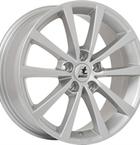 """It wheels Alice Silver 16""""(EW420061)"""