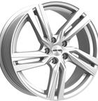 """GMP DEDICATED Arcan Silver 18""""(EW336096)"""