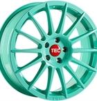 "TEC by ASA As2 Mint 17""(EW412209)"