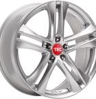 "TEC by ASA As4 Evo Hyper Silver 19""(EW412079)"