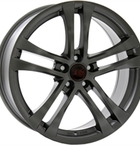 "TEC by ASA As4 Gunmetal 16""(EW327109)"