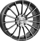 "Monaco Formula Anthracite Polished 17""(EW407011)"