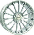 "Monaco Formula Silver 17""(EW334805)"