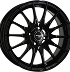 "Fox Racing FX4 Gloss Black 14""(EW189131)"