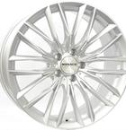 """Monaco Grandprix 2 Silver 18""""(EW419958)"""