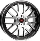 """TEC by ASA Gt-Ar1 Black - Polished 17""""(EW412186)"""