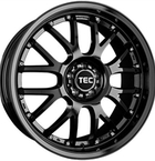 "TEC by ASA Gt-Ar1 Black Glossy 18""(EW411950)"