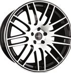 """ASA GT1 Black & Pol. 16""""(EW226924)"""