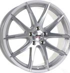 "ASA GT3 Silver & Pol. 18""(EW226806)"