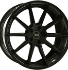 "TEC by ASA Gt7 Black Glossy 20""(EW412156)"