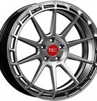 """TEC by ASA Gt8 Hyper Silver 19""""(EW412133)"""