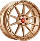 "TEC by ASA Gt8 Rosé Gold 19""(EW411981)"