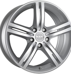 "MAK Mak Veloce Italia Silver 15""(EW189952)"