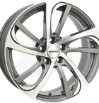 "Monaco MC10 Anthracite & Polished 18""(EW428913)"