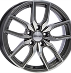 "Monaco MC11 Anthracite & Polished 18""(EW428804)"
