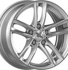 """1000 Miglia MM034 Silver 18""""(EW264902)"""