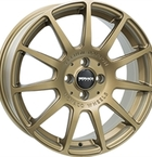 "Monaco Rallye Dull Bronze 17""(EW334700)"