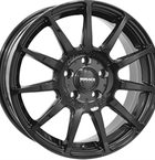 "Monaco rallye Mc Gloss Black 17""(EW332080)"