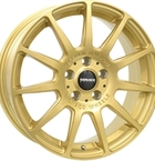 "Monaco rallye Mc Gold 17""(EW332122)"