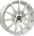 """Monaco Rallye Silver 17""""(EW332128)"""