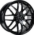 "Fox Racing Rivadtm Gloss Black 17""(EW332057)"
