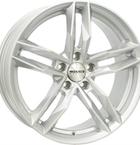 "Monaco Rr8m Silver 17""(EW419941)"