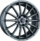"TEC by ASA TEC AS2 GunMetal 17""(EW306586)"