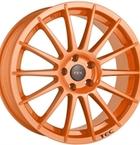 """TEC by ASA TEC AS2 Race Orange 18""""(EW302451)"""