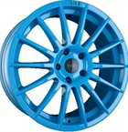 "TEC by ASA TEC AS2 Smurf Light Blue 17""(EW305085)"
