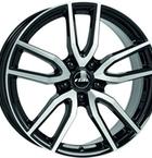 "Rial Torino Black & Pol. 16""(EW273459)"