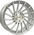 "Monaco Turbine Mc Light Gray Pol. 18""(EW332004)"
