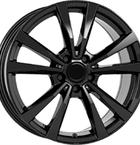 """Rial UniWheels M12 Diamond Black 18""""(EW432246)"""