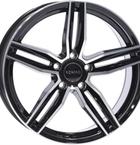 """Romac Venom Gloss Black & Polished 19""""(EW430846)"""