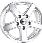 "Fox Racing Vipercommercial Silver 18""(EW265441)"