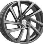 "GMP DEDICATED Wonder Glossy Anthracite 16""(EW425299)"