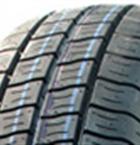 GT Tires GT Kargomax St-6000 M&S 165/80R13 96 N(381311)