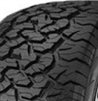UniGrip Lateral Force A/T 205/70R15 96 H(433155)