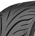 Federal SS-595 RS-R (SemiSlick) 205/50R16 87 W(104288)