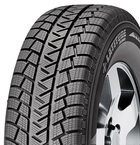 Michelin     Of Latitude Alpin 205/70R15 96 T(GT298-35)