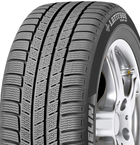 Michelin     Of Latitude Alpin HP 255/55R18 105 H(GT298-72)