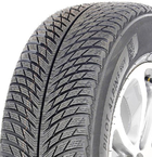 Michelin     Of PA5 255/55R18 109 V(GT298-138)
