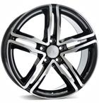 "Wheelworld WH11 17""(GTALU865-1104)"