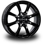 """Borbet LV4 Black 14""""(8101613)"""